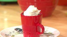 Irish Coffee Pots de Crème