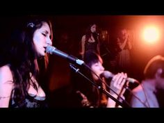 """Azure Ray - """"Make Your Heart"""" live at The Middle East"""