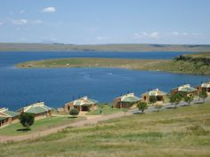sterkfontein dam nature reserve Free State, Nature Reserve, Far Away, Places Ive Been, Landscape Photography, South Africa, Golf Courses, Scenery, Southern
