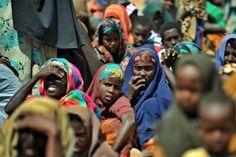 Kenya calls for Somalis to leave world's largest refugee camp--Al Jazeera African Union, African Men, Al Jazeera English, Somali, Kenya, Climate Change, Worlds Largest, Christianity, Peace