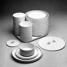 Exhibition: Timelessness: Lella & Massimo Vignelli