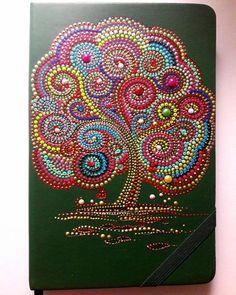 Dot Art Painting, Mandala Painting, Stone Painting, Mandala Canvas, Mandala Rocks, Aboriginal Art, Art Plastique, Pebble Art, Mandala Design