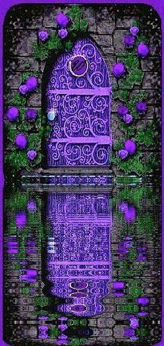 Kapılar..ardımızda kalan kapılar - Birsence.com