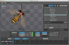 Spine: animation software for mobile apps