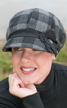 cancer hats for chemo patients