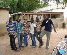 Ghana Guide And Blog