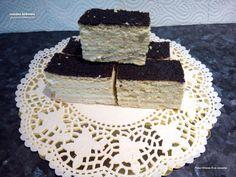 gluténmentes mézes krémes sütemény recept Paleo, Gluten, Tej, Desserts, Food, Meal, Deserts, Essen, Hoods