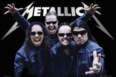 Metallica free piano sheet music list. Read more about Metallica before you dive into the piano sheets.