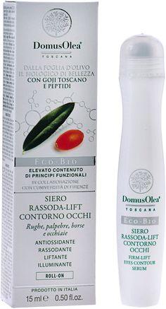 Domus Olea Toscana Siero Contorno Occhi Rassoda Lift - 15 ml