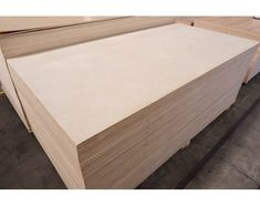 Light Weight Ply Birch Veneer Paulownia Core 9/12/18mm 2440x1220mm Plywood, Birch, Core, Van, Table, Furniture, Home Decor, Homemade Home Decor, Vans