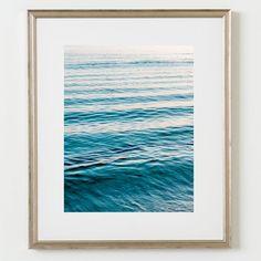 ocean photo print, wall decor, seaside, florida, 30A, ocean at sunset, travel photography, travel photos, ocean photos, ocean photography, film, film photography
