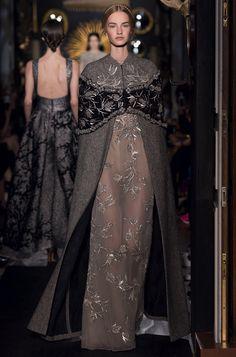 Valentino haute-couture/