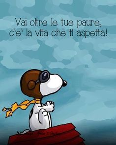 Snoopy Love, Snoopy And Woodstock, Cogito Ergo Sum, Snoopy Pictures, Italian Phrases, Feelings Words, Charlie Brown And Snoopy, Good Thoughts, Life Inspiration