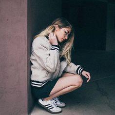 adidas Originals Samba Sneaker -