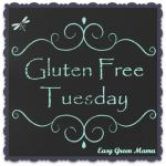 Easy Green Mama Gluten-Free Tuesday Linky is live! German Apple Pancake, Menu Planning, Fitness Nutrition, Gluten Free Recipes, Low Carb, Carnivals, How To Plan, Mini, Easy