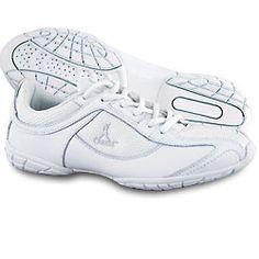 Chassé Vault Cheerleading Shoe