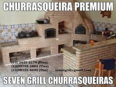 STAND UP *** SEVEN GRILL CHURRASQUEIRAS - YouTube