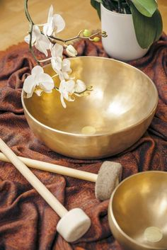 3 ways sound healing can improve your life through the power of music.