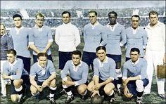 Uruguay Campeon del Mundo 1930