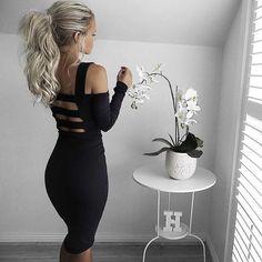 2016 Fashion Autumn Dress Long Sleeve Off Shoulder Slash Neck Sexy Club Party Dresses Women Cotton Bodycon Bandage Dress Vestido