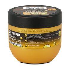 Balea Professional Oil Repair Intensive Hair Mask 300 ml | Get Some Beauty