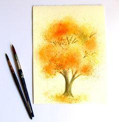 Watercolor painting help?