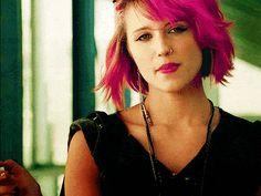 my favorite Quinn.