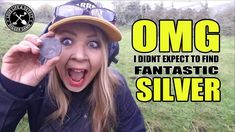 Traveled to Derbyshire and found the biggest silver EVER.