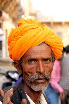Jaisalmer Man -
