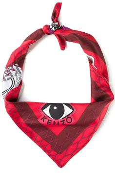 Tie One On: 12 Stylish Scarves for Fall