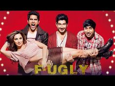 Fugly (2014) | Jimmy Shergill, Mohit Marwah, Kiara Advani | Full Movie | HD | Dev, Devi, Gaurav and Aditya are close friends. Gaurav is the son of CM of Haryana, while the rest of his friends are commoners. Gaurav is isolated from the politics his family is into and is the only educated person in his family. Gaurav is nice hearted, but always high on adrenaline because of... | http://masalamoviez.com/fugly-2014/