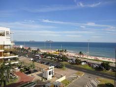PRAIA BARRA Da TIJUCA - RIO DE JANEIRO -BRASIL