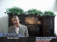 ▶ Carl Ramallo Law Of Attraction - YouTube