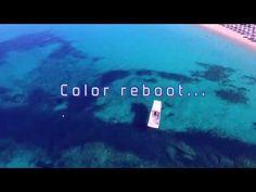 Color Reboot...-Aerial Rizikianos
