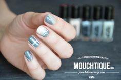 Blog Beauté Nail Art Drôle de Mouchtique
