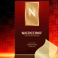 Thinking of giving up smoking? If you are trying and finding it difficult you may as well try out the free Nicoccino sample.