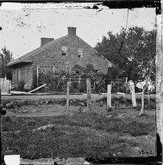 Civil War Gettysburg | Back to Gettysburg Page July 1863 Vintage photographs of Gettysburg