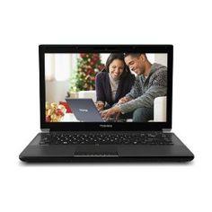.#10: Toshiba Satellite R845-S85 14.0-Inch LED Laptop - Graphite Blue Metallic with Line Pattern.
