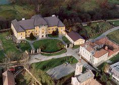 A 15 legszebb kastély Magyarországon - Impress Magazin Palace, Mansions, Architecture, House Styles, Travel, Home Decor, Cooking, Arquitetura, Viajes