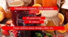 🍓Tenemos para ti las mejores mermeladas 100% caseras 🍓 #yumyum #yumyumbogota #bogota #postres #mermeladas #desserts #yum Beef, Food, Homemade Jelly, Deserts, Strawberry Fruit, Homemade, Products, Meat, Essen