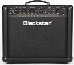 Blackstar ID:30TVP Guitar Combo | Blackstar Guitar Amps