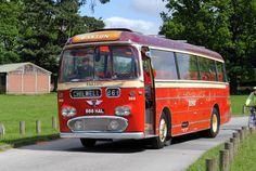 Barton Transport 866 | by Hesterjenna Photography