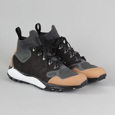 96cf81817bcc NIKE AIR ZOOM TALARIA MID FLYKNIT PREMIUM ANTHRACITE Carhartt