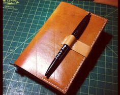 Moleskine Pocket Notebook Cover