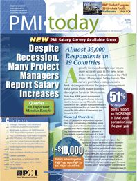 Highlights from the sixth edition of PMI's Project Manager Salary Survey. A snapshot of some of the trends in salaries in the project management profession and the salaries PMPs and other project managers make in various countries throughout the world. Pmp Exam, Project Management Professional, Work Project, Become A Millionaire, Throughout The World, Infographics, Countries, Leadership, Highlights