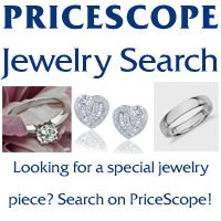 Pricescope GTG Door Prize Sneak Peek: August Vintage Cushion Diamond Studs from Good Old Gold! | PriceScope