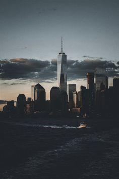 ikwt:  One WTC (nextsubject) |instagram
