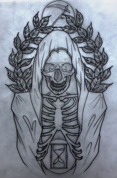 Another reaper