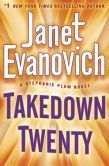 Takedown Twenty (Stephanie Plum Series #20), number 20 cant wait,Plum is laugh out loud, funny...love her!!