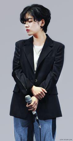 20161008 부산국제영화제 춘몽 GV @영화의 전당 Girl Short Hair, Short Hair Cuts, Korean Short Haircut, Lee Joo Young, Tomboy Hairstyles, Androgynous Hair, Shot Hair Styles, Hair Reference, Just Girl Things